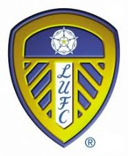 Official Leeds United FC Golf Umbrella